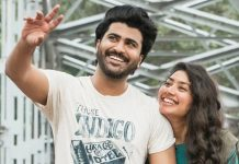 Padi Padi Leche Manasu First Week Worldwide Collections