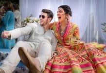 Priyanka Chopra, Nick Jonas now a married couple