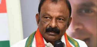 Why was Raghuveera shocked at CBN-Rahul first meeting