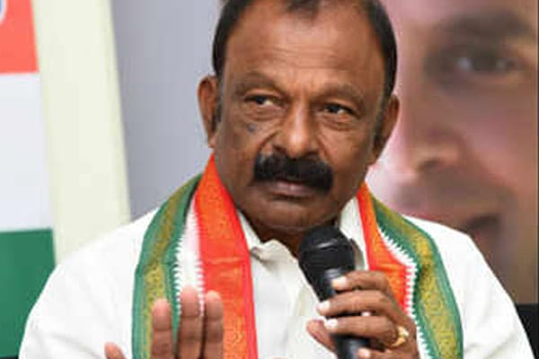 Why was Raghuveera shocked at CBN-Rahul first meeting?