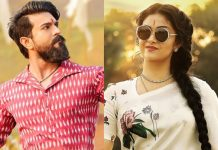 Rangasthalam and Mahanati listed in most popular films