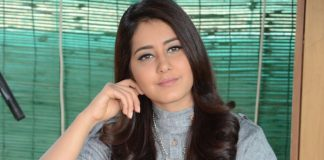 Rashi Khanna to romance Gopichand