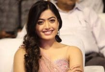 Rashmika to romance Varun Tej