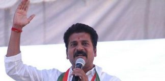 Revanth arrested over KCR meeting