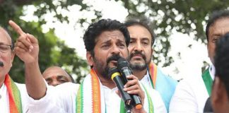 Everything went wrong for Revanth: Poll code