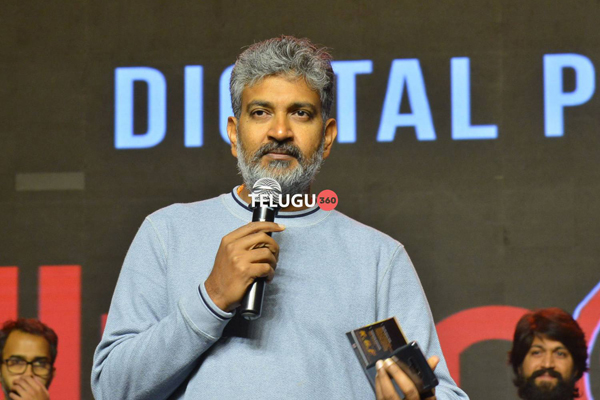 SS Rajamouli: The man behind KGF getting a pan Indian Release