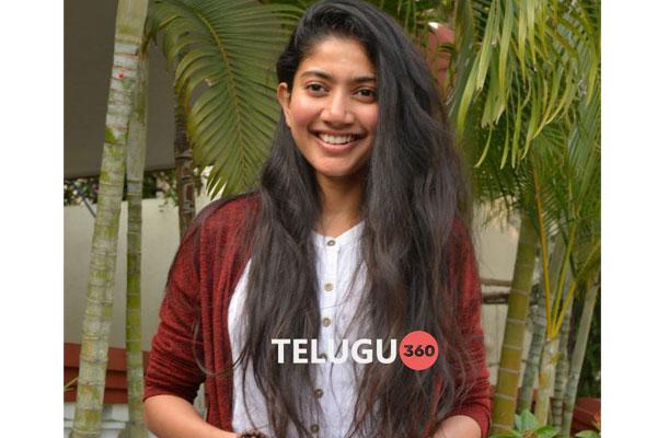 Sai Pallavi Interview