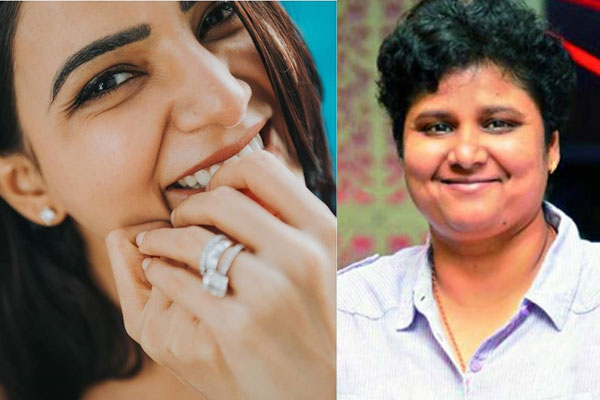 Samantha - Nandini Reddy Film Updates