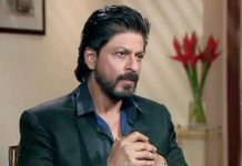 Shah Rukh Khan says Allu Arjun is too sweet and extremely talented