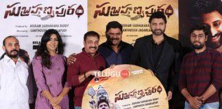 Subramaniapuram audio launch