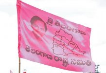 Tollywood celebrities congratulate TRS for winning