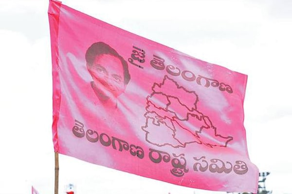 Who is star campaigner for TRS? Is it KCR or KTR?