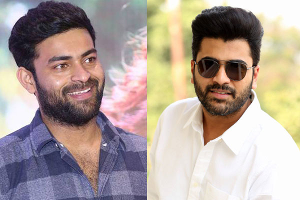 Untimely flops for Varun Tej and Sharwanand