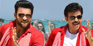 Venky and Varun Tej to surprise with an Item Number