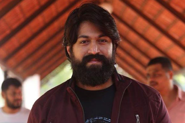 Yash signs one more pan Indian project
