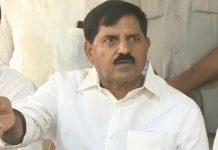 AP Minister Adi Narayana fumes at Jagan and Pawan regarding TRS win