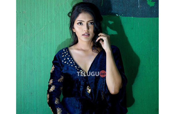 My Lust Story will shock the audiences: Eesha Rebba