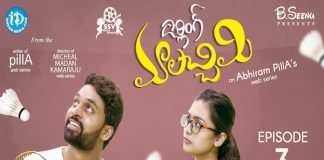 "iDream Media's RomCom Series ""Darling MaaLachimi"" is being telecasted on VIU"