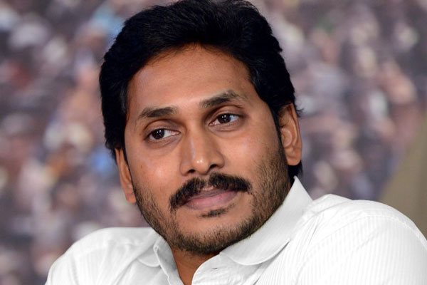 Jagan's shocking comments on Varma incident