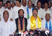 Congress, TDP and allies to meet President Kovind