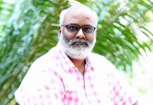 Keeravani turns lyric writer for NTR biopic