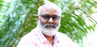 Keeravani turns lyric writer for NTR biopic