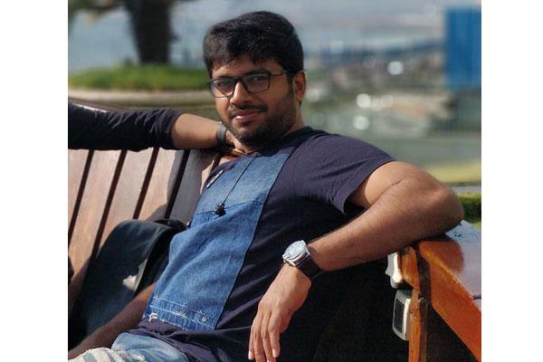 Anil Ravipudi's special cameo in F2