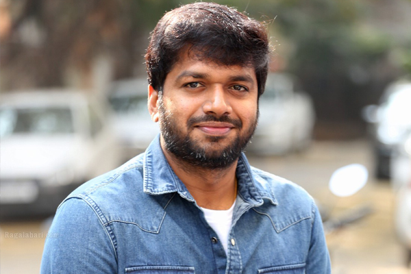 Sankranthi advances for Anil Ravipudi