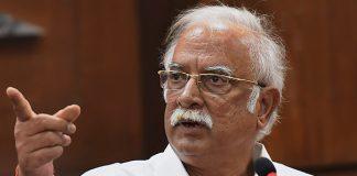 Ashok Gajapathi Raju once again makes sensational remarks on Pawan Kalyan