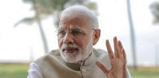 C Voter survey: Most difficult election for Modi