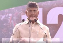 KCR's Federal Front is Modi's Shadow Front, says CBN