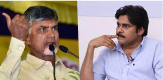 CBN and Pawan fire at TG Venkatesh: tie-up comment