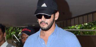 Crucial week ahead for Superstar Mahesh Babu