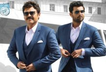 F2 – Fun and Frustration three days Andhra Telangana Collections