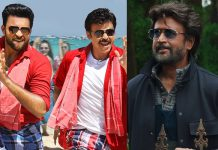 US box office : Strong Saturday for F2 and Petta