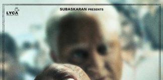 Indian 2 : Kamal Hassan returns as Senapathi