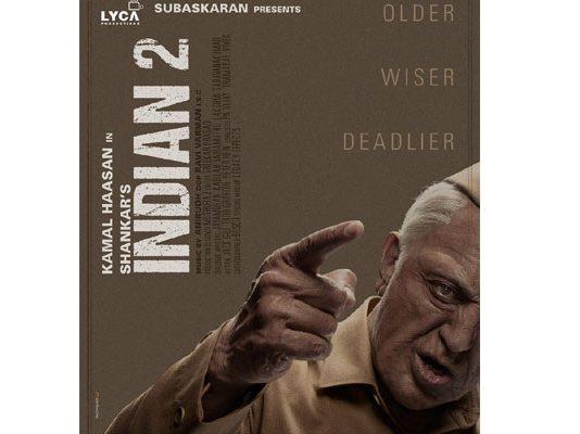 Indian 2 : Older , Wiser, Deadlier