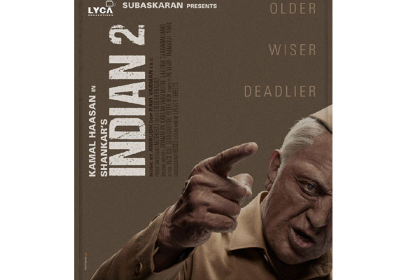 Indian 2 : Older , Wiser, Deadlier