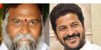 Next in the line: Jagga Reddy and Revant Reddy ?