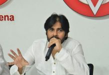 Pawan to declare MLA candidates after TDP and YSRCP