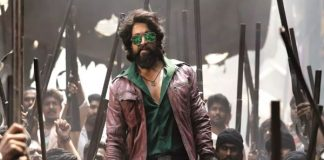 KGF 17 days AP/TS Collections - Crosses 10 Cr Share