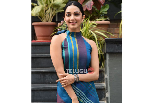 No Kiara Advani for Mahesh