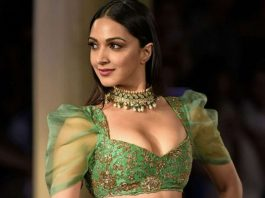 Kiara Advani playing a de-glam role