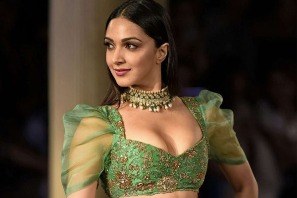 Bollywood beauty for Vijay Devarakonda?