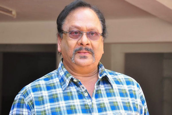 Will contest for Lok Sabha elections if party asks : Krishnam Raju