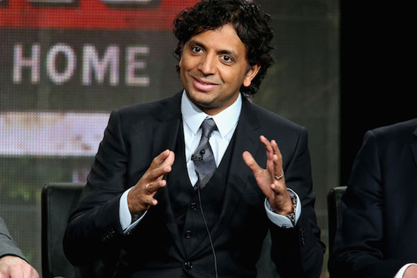 m. night shyamalan - photo #4