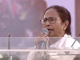 Modi crossed 'Lakshmana Rekha' in politics: Mamata Banerjee