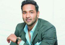 Manchu Vishnu busy with two Hollywood flicks