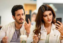 Mr. Majnu two days collections