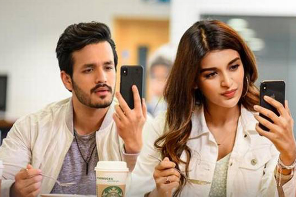 Mr. Majnu dissapoints on on Day2 – 2 days AP/TS Collections